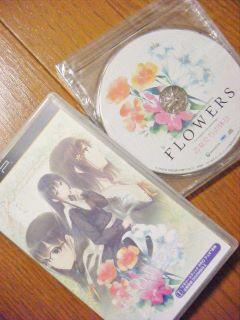 PSP版です