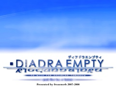 Diadra Empty 〜ディアドラエンプティ