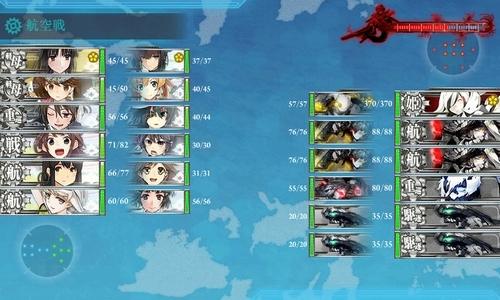 連合艦隊とは…