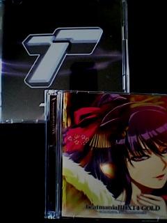 久しぶりのビーマニ系CDです♪